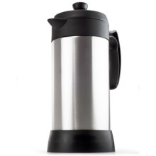 GSI Outdoors Glacier Java Press - Stainless Steel, 33 fl.oz. in See Photo - Closeouts