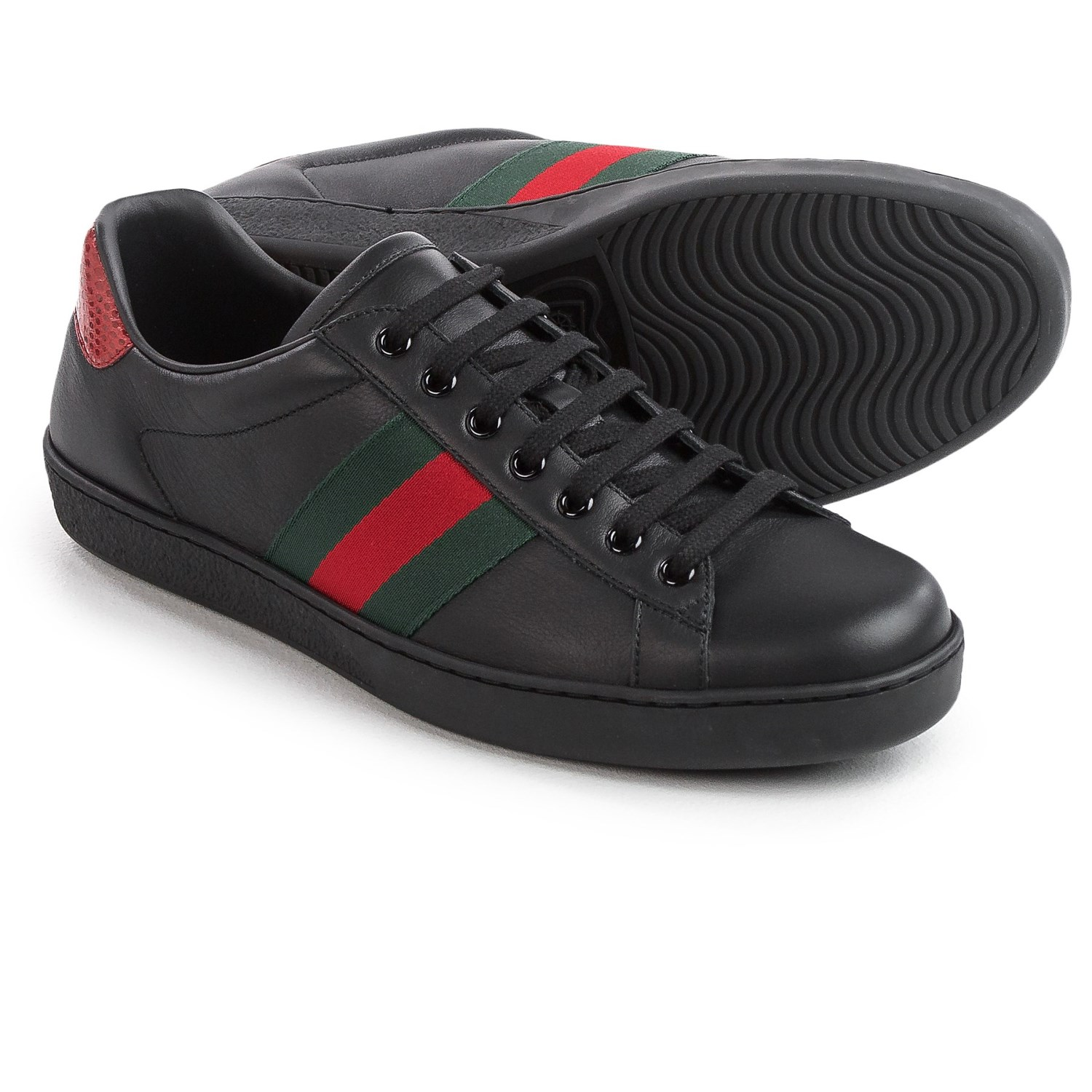 Cheap Home Decor Online Gucci Ace Low Top Sneakers For Men Save 45