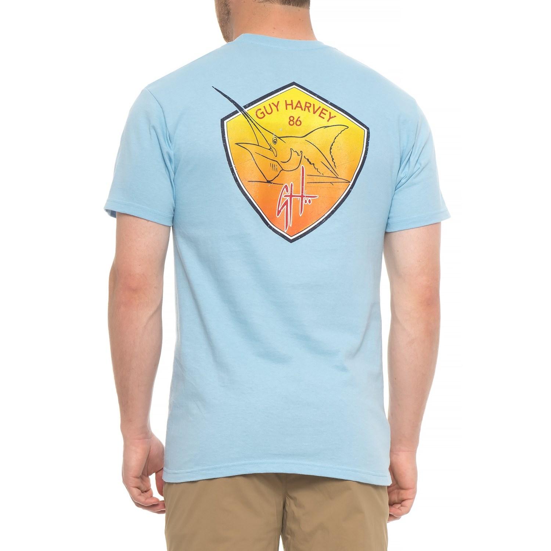 168fd06c5ef5 Guy Harvey Shirts Men