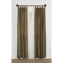 Homewear CLOSEOUT Party Dress Tier Curtains - Compare Prices and