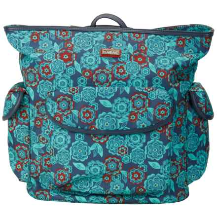 HADAKI City Backpack (For Women) in Floral - Closeouts
