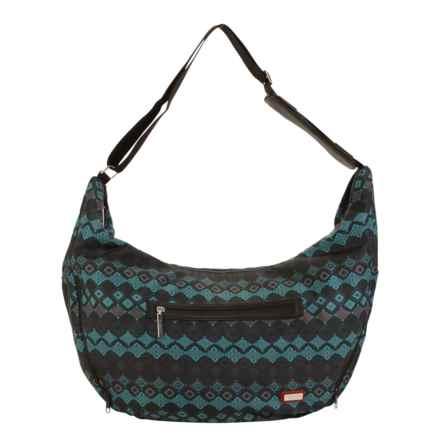 HADAKI Hobo Fit Bag (For Women) in Geo - Closeouts