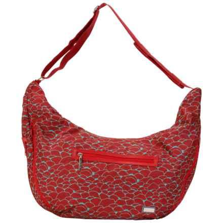 HADAKI Hobo Fit Bag (For Women) in Sunrays - Closeouts