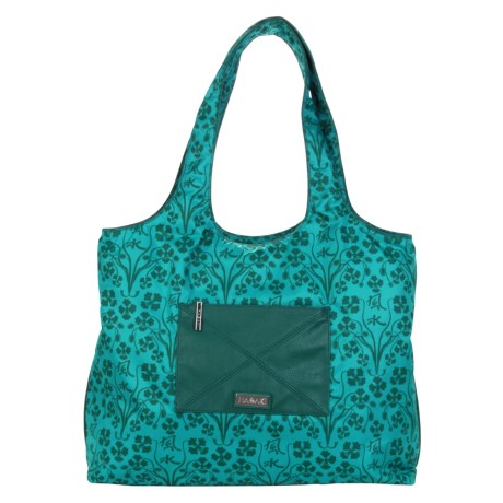 HADAKI Sayonara Tote Bag (For Women) in Oexpress