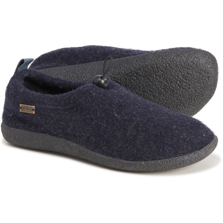 haflinger slippers on sale