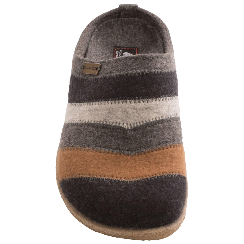Haflinger Valley Slippers For Women Save 50