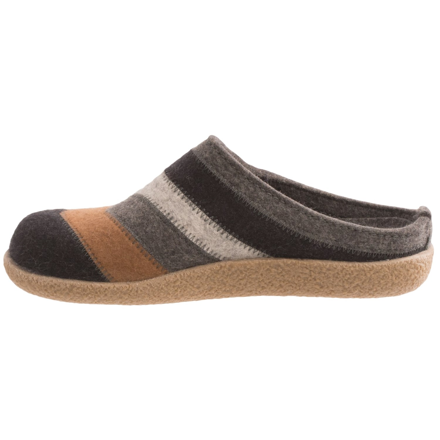 Haflinger Valley Slippers (For Women)