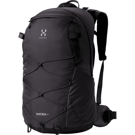 Haglofs 20 Backpack (For Men and Women) in Imperial Purple/Royal Purple