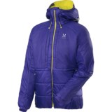 Haglofs Barrier Pro II Belay Jacket - Insulated (For Men)