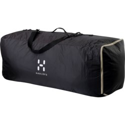 Haglofs Flight Bag - Medium in True Black