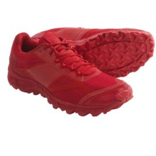 Haglofs Gram XC Trail Shoes - GEL® (For Men) in Danger - Closeouts
