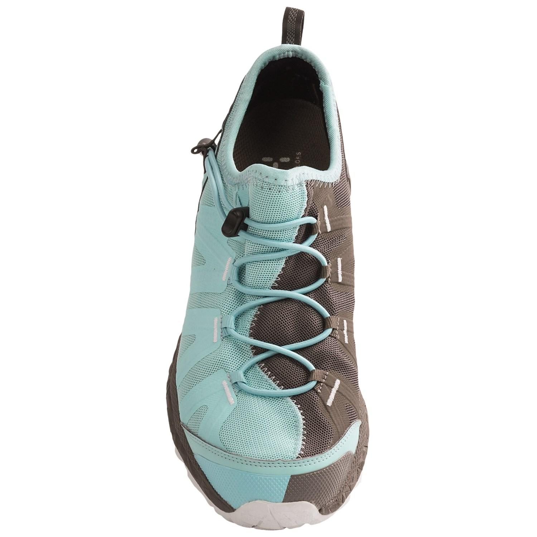 Haglofs Hybrid Q Hiking Shoes For Women 6541f Save 66