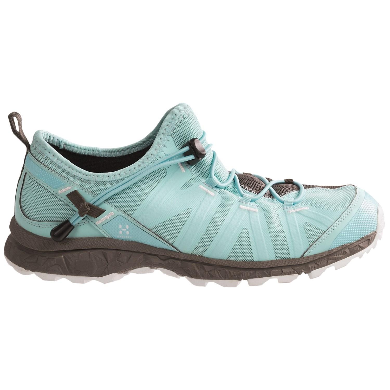 haglofs hybrid q hiking shoes for 6541f save 66