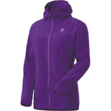 Haglofs Isogon II Polartec® Thermal Pro® Fleece Jacket - Hooded (For Women) in Griffon - Closeouts