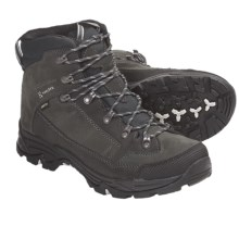 Haglofs Jaunt Gore-Tex® Hiking Boots - Waterproof, Nubuck-Suede (For Men) in Charcoal - Closeouts
