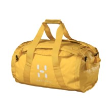 Haglofs Lava 50 Duffel Bag in Vital/Maize - Closeouts