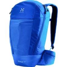 Haglofs L.I.M Susa 20 Backpack in Gale Blue - Closeouts
