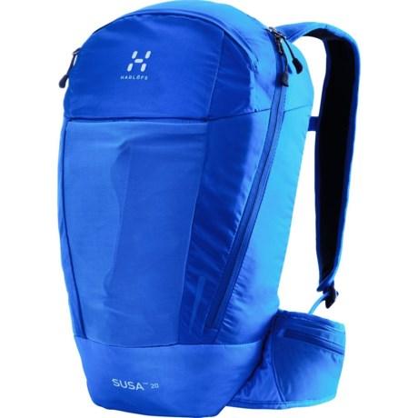 Haglofs L.I.M Susa 20 Backpack in Gale Blue