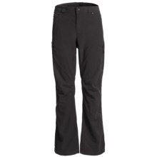 Haglofs Mid Fjell Pants - UPF 40+ (For Women) in Black - Closeouts