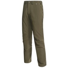 Haglofs Mid Flex Pants - UPF 40+ (For Men) in Bracken - Closeouts