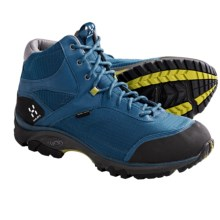 Haglofs Observe Mid Gore-Tex® Hiking Boots - Waterproof (For Men) in Strato Blue - Closeouts