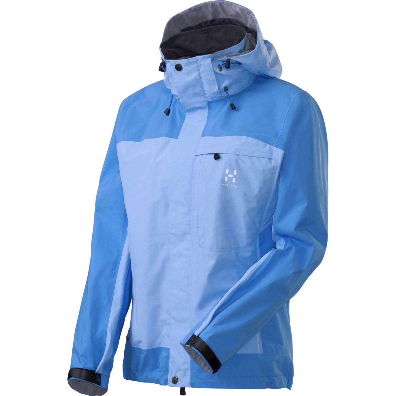 Haglofs Orion II Gore-Tex^ Shell Jacket - Waterproof (For Women) in