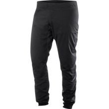 Haglofs Pace Soft Shell Pants (For Men) in True Black - Closeouts