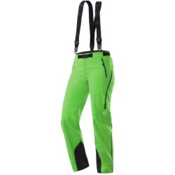 Haglofs Rando Q Soft Shell Pants (For Women) in Oxide Green
