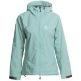 Haglofs Sirocco Jacket - Windstopper® (For Women)
