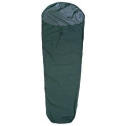 Haglofs Sleeping Bag Cover in Green