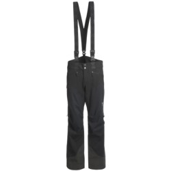 Haglofs Suta II Windstopper® Soft Shell Pants (For Women) in Black