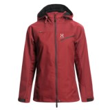 Haglofs Talus Windstopper® Jacket - Soft Shell (For Women)