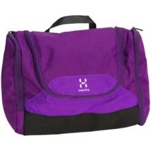 Haglofs Toilet Bag - Medium in Royal Purple/Imperial Purple - Closeouts