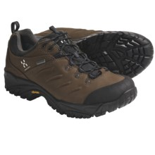 Haglofs Trail GT Gore-Tex® Trail Shoes - Waterproof (For Women) in Umber - Closeouts