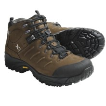 Haglofs Trail Mid Q GT Gore-Tex® Hiking Boots - Waterproof (For Women) in Umber - Closeouts