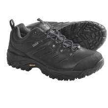 Haglofs Trail Q Gore-Tex® Trail Shoes - Waterproof (For Women) in Black - Closeouts