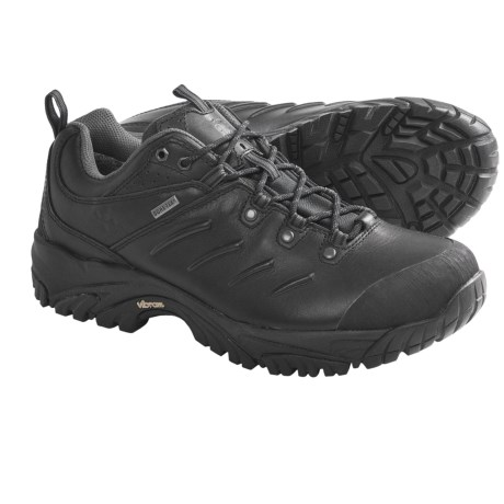 Haglofs Trail Q Gore-Tex® Trail Shoes - Waterproof (For Women) in Black