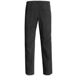 Haglofs Velum Pants - Waterproof (For Men) in Black