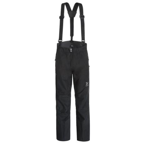 Haglofs Verte II Q Ski Pants Waterproof (For Women)