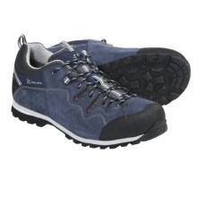 Haglofs Vertigo Gore-Tex® Approach Shoes - Waterproof, Nubuck (For Men) in Blue Ink - Closeouts