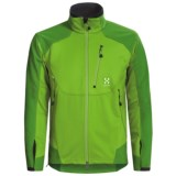 Haglofs Windstopper® Jacket - Soft Shell (For Men)