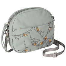 Haiku Cairn Crossbody Bag (For Women) in Poppy Mist - Closeouts