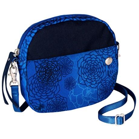 Haiku Cairn Crossbody Bag (For Women)