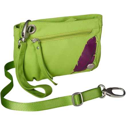 Haiku Dash Handbag (For Women) in Apple Green - Closeouts