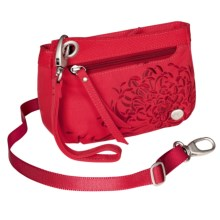 Haiku Dash Handbag (For Women) in Bittersweet Cranberry - Closeouts