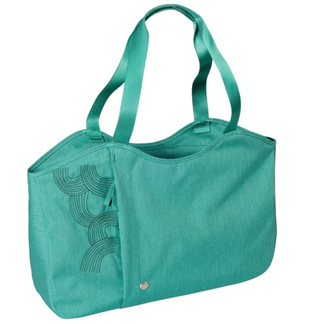 Haiku Day Tote Bag (For Women)