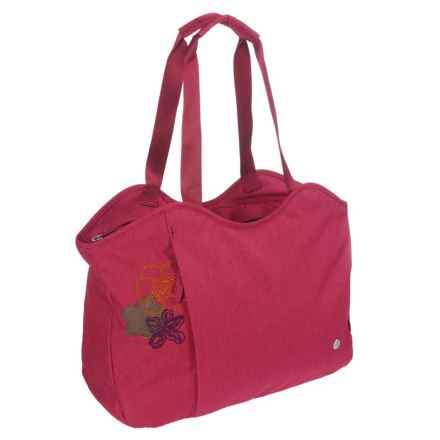 Haiku Everyday Tote Bag (For Women) in Desert Bloom - Closeouts