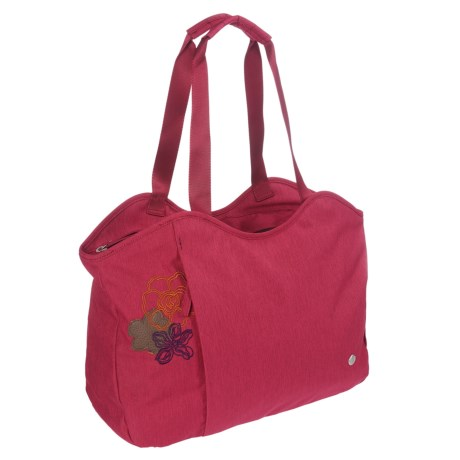 Haiku Everyday Tote Bag (For Women) in Desert Bloom