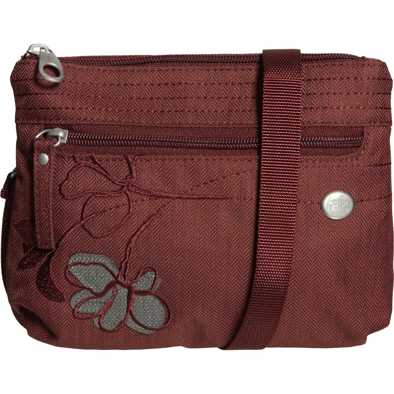 Haiku Impulse Crossbody Bag For Women