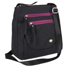 Haiku Jaunt Handbag (For Women) in Black - Closeouts